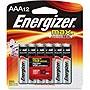 Energizer AAA Alkaline Battery - Alkaline