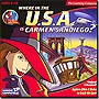 Where in the USA is Carmen SanDiego? V3.53