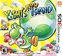 Nintendo Yoshi's New Island - Action/Adventure Game - Nintendo 3DS