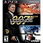 007 Legends (Playstation 3)