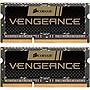 Corsair 16GB DDR3 SDRAM Memory Module - 16 GB (2 x 8 GB) - DDR3 SDRAM - 1866 MHz - Unbuffered - 204-pin - SoDIMM