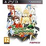 Namco Tales of Symphonia Chronicles - Role Playing Game - Blu-ray Disc - PlayStation 3
