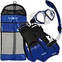 Aqua Lung Diving Equipment Kit