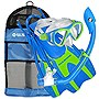 Buzz Island Jr Gear Bag Blu SM
