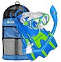 Buzz Island Jr Gear Bag Blu LG