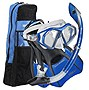 Admiral Island Trek Bag Blue S