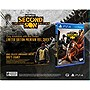 Sony inFAMOUS Second Son Limited Edition - Action/Adventure Game - PlayStation 4