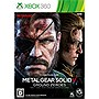Konami Metal Gear Solid V: Ground Zeroes - Action/Adventure Game - Xbox 360