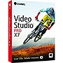 Corel VideoStudio Pro v.X7 - Complete Product - 1 User - Video Editing - Standard Mini Box Retail - DVD-ROM - PC - English