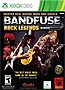 Bandfuse Rock Legends (Xbox 360)