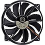"Thermaltake Pure 20 DC Fan - 1 x 7.87"" - 800 rpm - Long Life Sleeve Bearing"