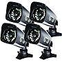 Night Owl CAM-4PK-724 Surveillance Camera - Color - CMOS - Cable