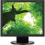 "NEC Display AccuSync AS172-BK 17"" LED LCD Monitor - 5:4 - 5 ms - Adjustable Display Angle - 1280 x 1024 - 250 Nit - 1,000:1 - SXGA - DVI - VGA - 11 W - Black - ENERGY STAR 6.0, EPEAT Silver, TCO Certified Displays 6.0, RoHS"