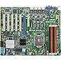 Asus P8B-C/SAS/4L Server Motherboard - Intel C204 Chipset - Socket H2 LGA-1155 - ATX - 1 x Processor Support - 32 GB DDR3 SDRAM Maximum RAM - Serial ATA/300, Serial ATA/600 RAID Supported Controller - CPU Dependent Video - 1 x PCIe x16 Slot