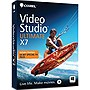 Corel VideoStudio X7 Ultimate - 1 User - Video Editing Box Retail - DVD-ROM - PC - English