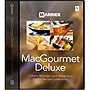 Mariner Software MacGourmet v.4.0 Deluxe - Recipe Management DVD Case - Mac