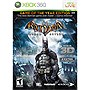 Batman: Arkham Asylum [Game of the Year Edition] (Xbox 360)