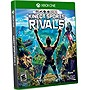 Microsoft Kinect Sports Rivals - Sports Game Retail - Xbox One - English