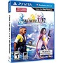 Square Enix Final Fantasy X HD Remaster with Final Fantasy X-2 HD Remaster - Role Playing Game - PS Vita
