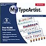 TypeArtist - 1,000 Imaginative Fonts