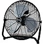 "Jarden Patton PUF1810B-BM 18"" High Velocity Fan"