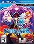 Demon Gaze Vita