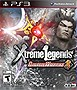 Dynasty Warriors 8 Legends PS3