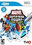 uDraw Marvel Super Hero Squad: Comic Combat (Nintendo Wii)