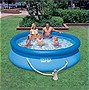 "10' X 30"" Easy Set Pool"