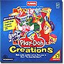 PlaySkool Play-Doh Creations
