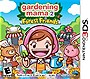 Garden Mama 2 Friends 3DS