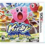 Nintendo Kirby: Triple Deluxe - Entertainment Game - Nintendo 3DS