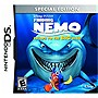 Finding Nemo: Escape to the Big Blue Special Edition (Nintendo DS)