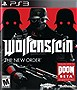 Bethesda Wolfenstein: The New Order - First Person Shooter - DVD-ROM - PlayStation 3