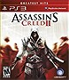 Assassin's+Creed+II+-+Greatest+Hits+Edition+(Playstation+3)