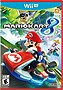Nintendo Mario Kart 8 - Sports Game Retail - Wii U