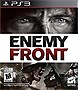 Namco Enemy Front - First Person Shooter - PlayStation 3