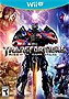 Activision Transformers 4 - Action/Adventure Game - Wii