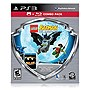 LEGO+Batman+-+Silver+Shield+Combo+Pack+(Playstation+3)
