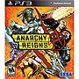 Anarchy+Reigns+(Playstation+3)