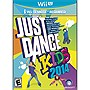 Just Dance Kids 2014 (Nintendo Wii U)