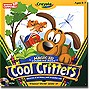 Crayola+Magic+3D+Coloring+Book+-+Cool+Critters