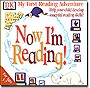My First Reading Adventure - Now I'm Reading! 1.1