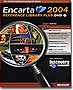 Microsoft Encarta Reference Library '04