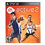 EA Sports Active 2 - Software Only (Playstation 3)