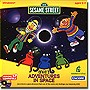 Sesame Street Ernie's Adventures in Space