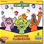 Sesame+Street+Monster+Clubhouse