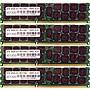 Visiontek 64GB DDR3 SDRAM Memory Module - 64 GB (4 x 16 GB) - DDR3 SDRAM - 1866 MHz - 1.50 V - ECC - Registered - 240-pin - DIMM