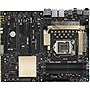 Asus Z97-WS Workstation Motherboard - Intel Z97 Express Chipset - Socket H3 LGA-1150 - ATX - 1 x Processor Support - 32 GB DDR3 SDRAM Maximum RAM - CrossFireX, SLI Support - Serial ATA/600 RAID Supported Controller - CPU Dependent Video - 4 x PCIe x16 Slo