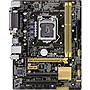 Asus B85M-D PLUS Desktop Motherboard